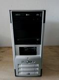 Pc AMD 2 salidas Ethernet - foto
