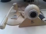 Webcam y micrÓfono para ordenador - foto