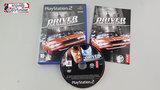 Driver Parallel Lines - Juego de PS2 - foto