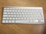 Teclado inalambrico mac apple - foto