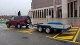 Se hacen portes de vehiculos mercancias - foto