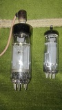válvulas de radio antiguas 7 - foto