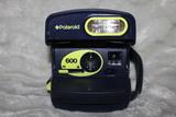 Polaroid 600 - foto