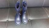 Botas de niño de lluvia - foto