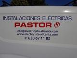 Boletines electricos - foto