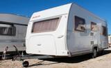 Alquiler caravana Camper 2 ambientes - foto