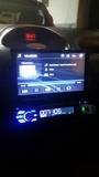 Radio coche con pantalla Y BLUETOOTH - foto