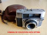 Camara coleccion agfa optima - foto