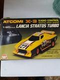 Coche Radio control .Atcomi. Año 1979 - foto