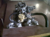 carburador vw polo clasic - foto