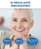 Implante dental a un precio economico - foto