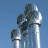 giratorios eolicos - foto