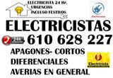 Electricistas san roque - foto