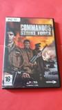 Commandos: Strike Force - foto