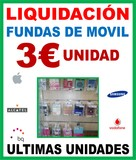 Funda Vodafone Smart 4 - foto