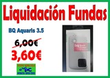 Funda BQ Aquaris 3.5 - foto