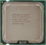 INTEL 775-CORE 2 DUO E6850-3,00GHZ - foto