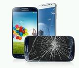 Cambio de pantallas de móviles - foto