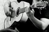 Clases de guitarra!!! - foto