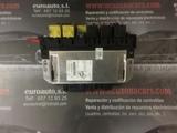 Mercedes Caja de fusibles Sam Módulo control de unidad central Electrics A0285459832 05045113