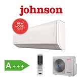 SPLIT PARED JOHNSON INVERTER A++/A+++ - foto