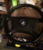 Volante multifunción BMW - foto