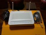 router adsl - foto