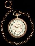 Antiguo reloj de bolsillo Omega,VENDIDO - foto