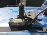 Motor limpiaparabrisas Opel Corsa B - foto