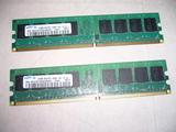 Memoria Ram 512MB DDR2 - foto