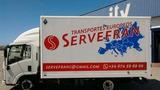 Transporte de Paquetería. - foto