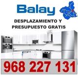 Servicio técnico Balay Murcia - foto