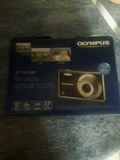 Olympus fe4000 - foto