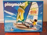 playmobil 3183 - surf a vela - foto