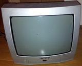 Tv CRT 14 pulgadas Bluesky BS3706TX - foto