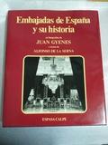 EMBAJADAS DE ESPAÑA Y SU HISTORIA.  ALFO - foto
