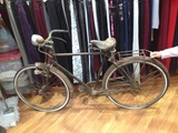 Vendo bicicleta antigua - foto