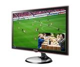 monotor con sintonizador TV Samsung 27pu - foto