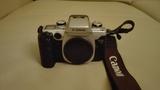 Canon EOS 50 analogica - foto