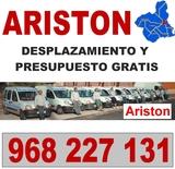 Servicio técnico Ariston Murcia - foto