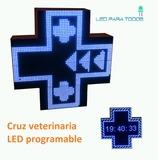 CRUZ LED ELECTRONICA VETERINARIA - foto