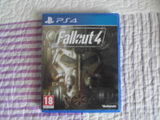 Fallout 4 PS4 Como nuevo Pal España - foto