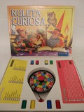Ruleta curiosa - foto