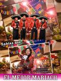 Grupo de mariachis en la rioja - foto