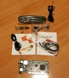 Tarjeta PCI con TDT+Capturadora+FM - foto