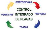 Control integrado de plagas - foto