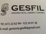 Asesoria fiscal, laboral y contable - foto