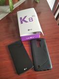 MOVIL LG K8