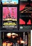 Peliculas VHS con caja plastico - foto