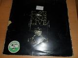 2 Discos vinilo Simpe Mnds Live  1987 - foto